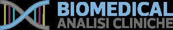 Biomedical – Analisi cliniche Logo